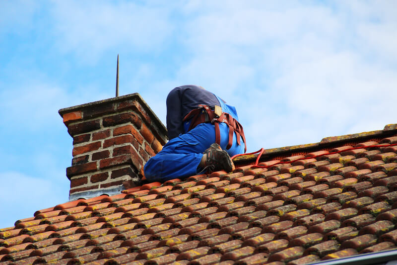 Roofing Services in Blackburn Lancashire